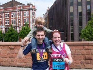 Manchester Run 2012