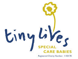 tiny lives logo