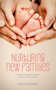 nurturing new families cover