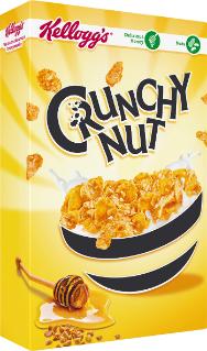 crunchy nut