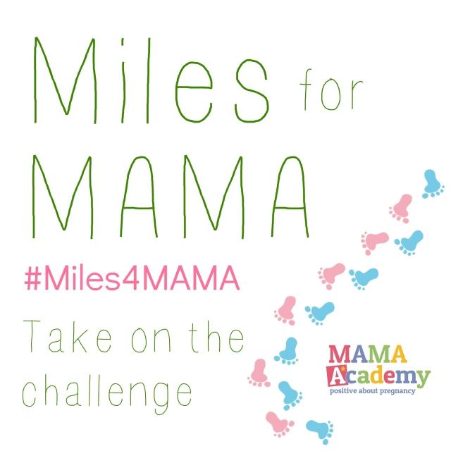 Miles4MAMA image